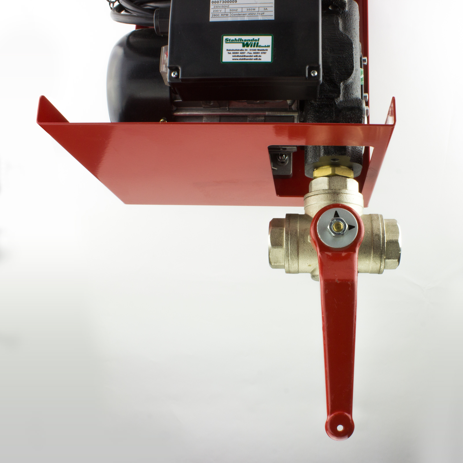 1stk diesel pumpe tankstelle mit kugelventil dieselpumpe. Black Bedroom Furniture Sets. Home Design Ideas